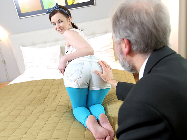 happens. femdom spanking free stories think, that you commit