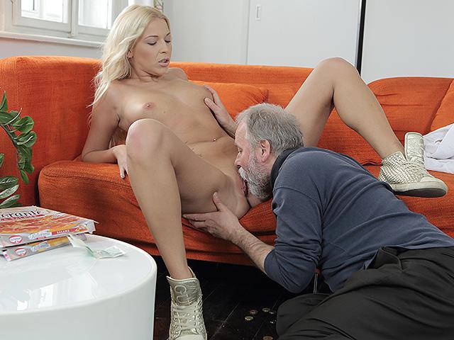 Karol Loilien - Old Men Fucking Young Girls